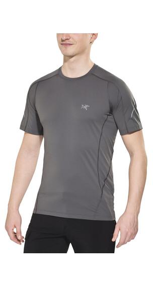 Arc'teryx Motus - T-shirt manches courtes Homme - gris